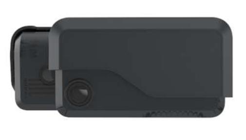 Samsara CM32 dash cam design best truck dash cam