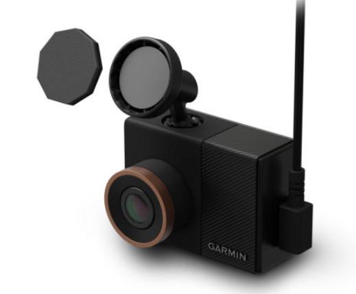 Garmin dash cam 55 design best truck dash cam