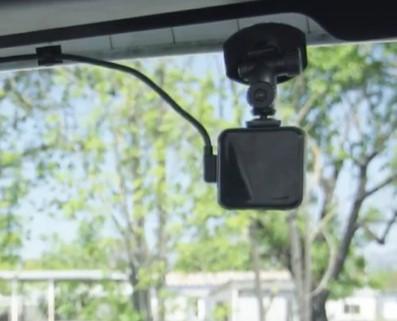 KeepTruckin Installation best truck dash cam