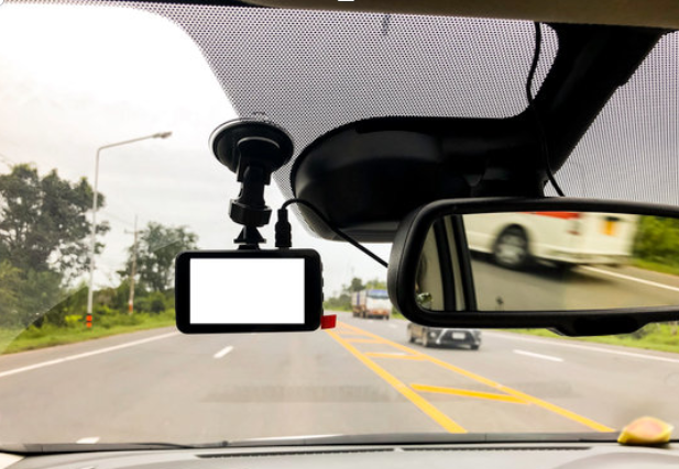 Dashcams in India best dash cameras
