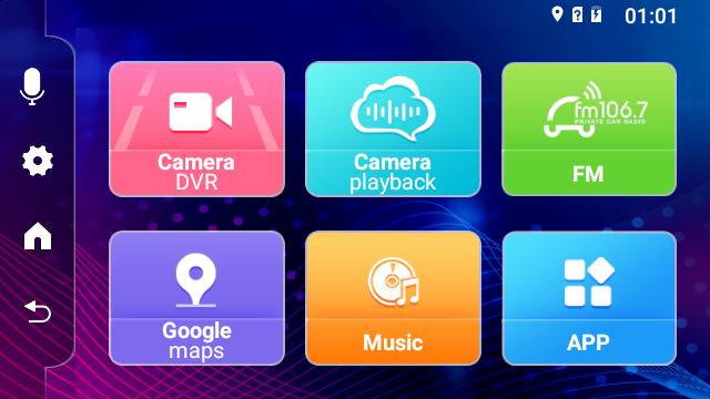 Eld Mandate Smart Dash Cam User Interface best dash cam